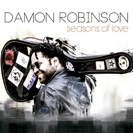 Damon Robinson - Seasons Of Love