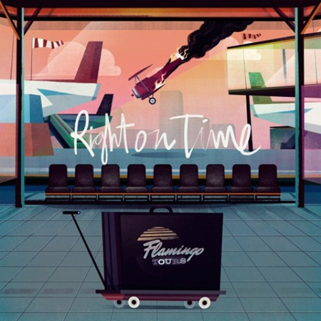 FlamingoTours-RightOnTime