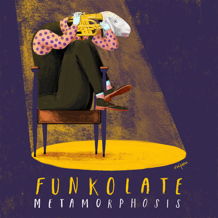 Funkolate - Metamorphosis