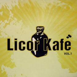 Licor Kafe Vol.1
