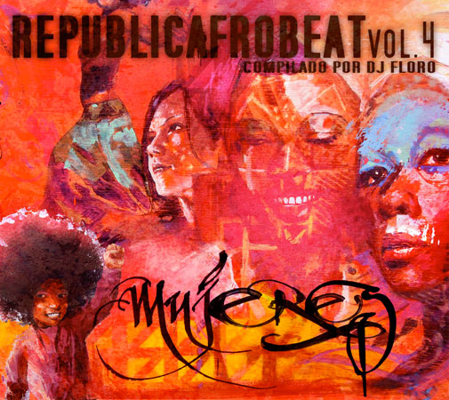 RepublicafrobeatVol4