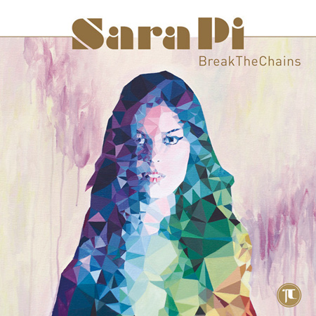 SaraPi-BreakTheChains