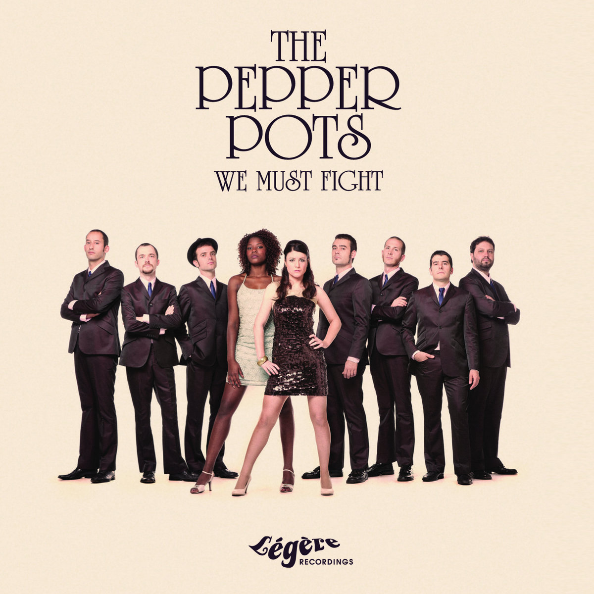 ThePepperPots-WeMustFight