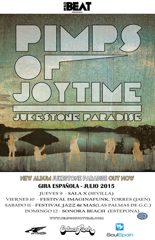 Noticia-ThePimpsOfJoytimeEnEspana 2