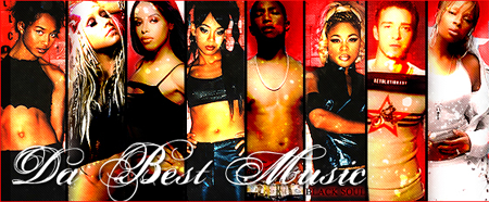 Da Best Music - Black Soul