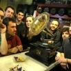 The Gramophone Allstars