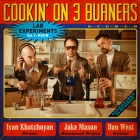 Cookin' on 3 Burners: laboratorio de funk