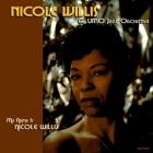 Nicole Willis: solemne presentación
