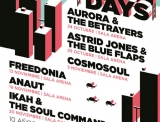 MadTown Days: días de soul y funk