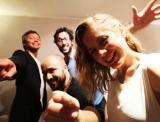 Sunnare presentan este viernes su disco debut