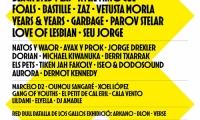 Cruïlla Barcelona 2019