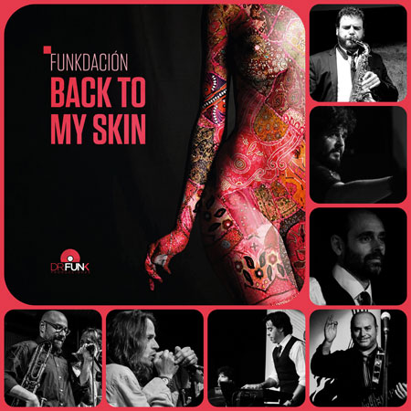 Funkdación - Back to My Skin