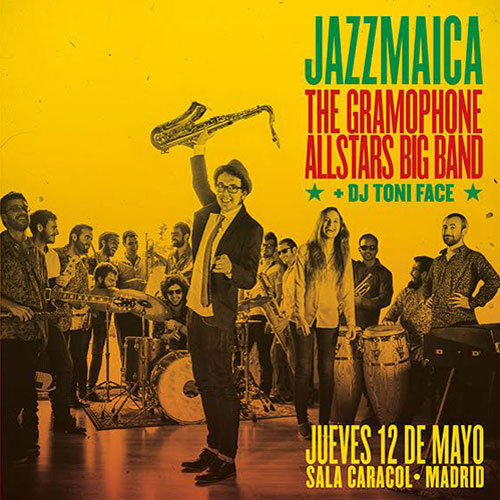 sorteo-GramophoneAllStars-Madrid12MAY