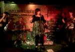 Crónica: Hannah Williams & The Tastemakers 24/02/2013