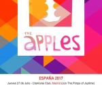 The Apples: Gira 2017