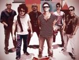 Los Amigos Invisibles de gira por España